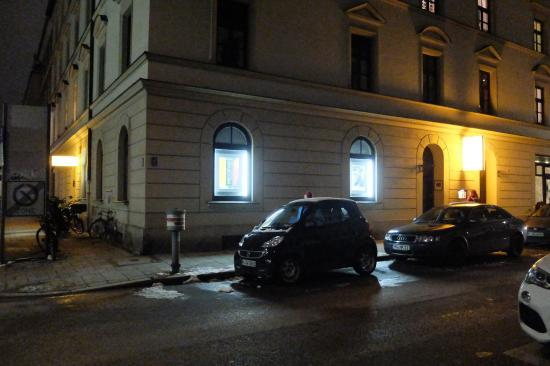 Munchner Lach- und Schiessgesellschaft