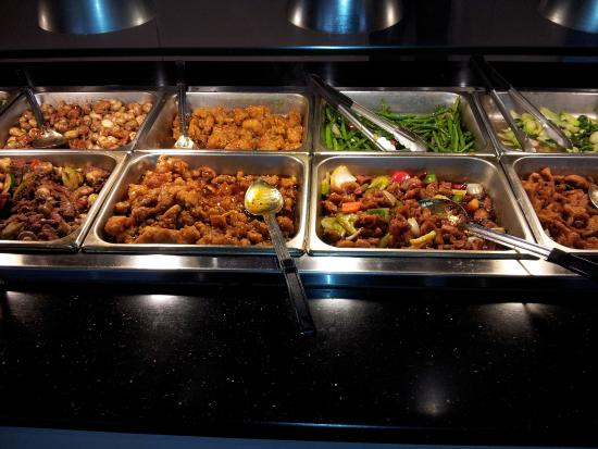 lots of choices picture of hibachi buffet auburn tripadvisor rh tripadvisor com hibachi buffet auburn wa 98002 Hibachi Grill Buffet Menu