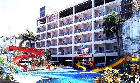 aquarium hotel prices reviews ciamis west java tripadvisor rh tripadvisor com