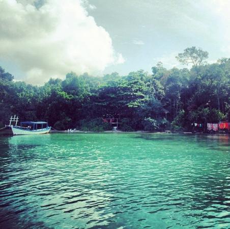 Koh Ta Kiev Island