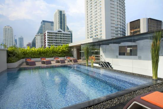 Photo of Citadines Sukhumvit 23 Bangkok