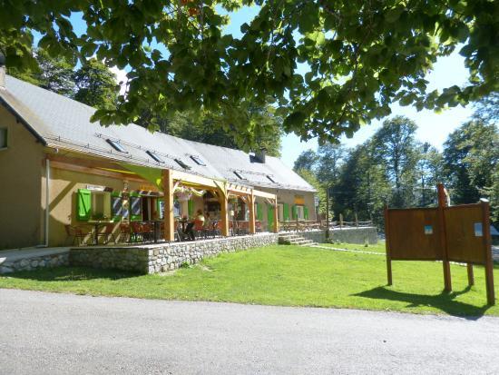 Auberge La Soulan