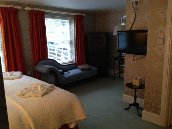 Bridge House Hotel: Room 5