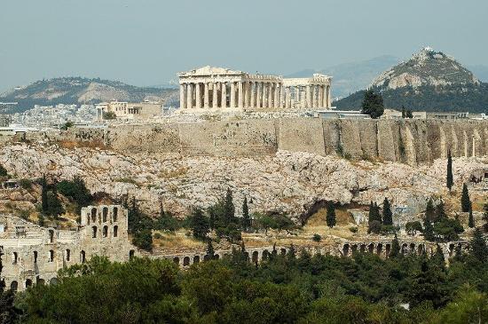 AthensCab