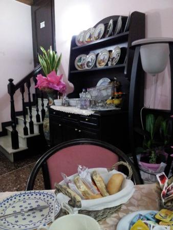 Hotel Al Castello : prima colazione