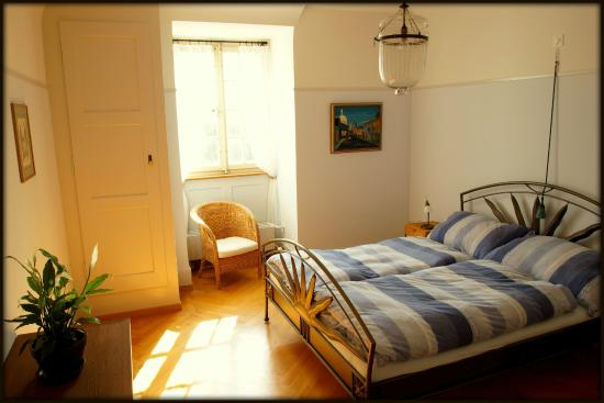 Bed & Breakfast Wildrose