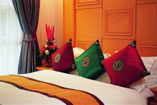 Photo of Smart Suites Bangkok
