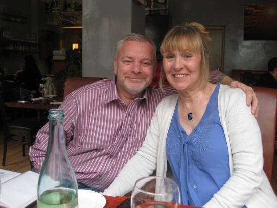 Riverlife: David & Moira