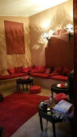 spa l 39 arganier picture of spa de l 39 arganier salon de provence tripadvisor. Black Bedroom Furniture Sets. Home Design Ideas