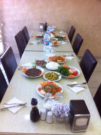 Midyat, ตุรกี: Rezervasyon tamam