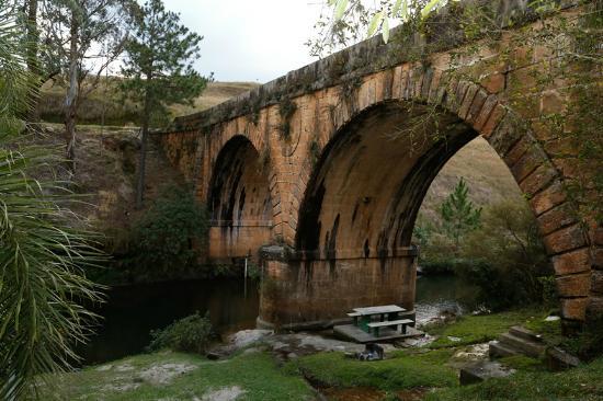 Ponte dos Papagaios