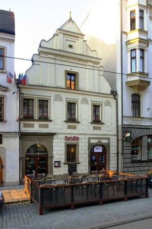 Photo of Hotel Restaurant Rango Plzen