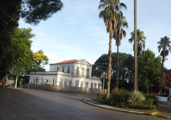 Prédio Prefeitura Municipal