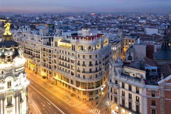 ذا برنسيبال مدريد