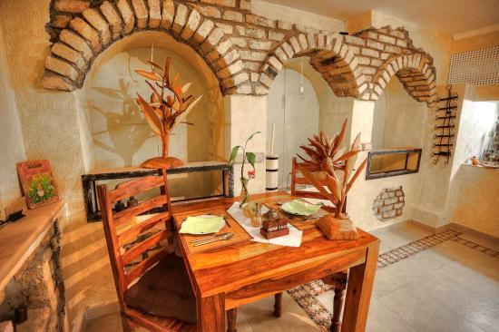 Villa Anri Mostar: Interior
