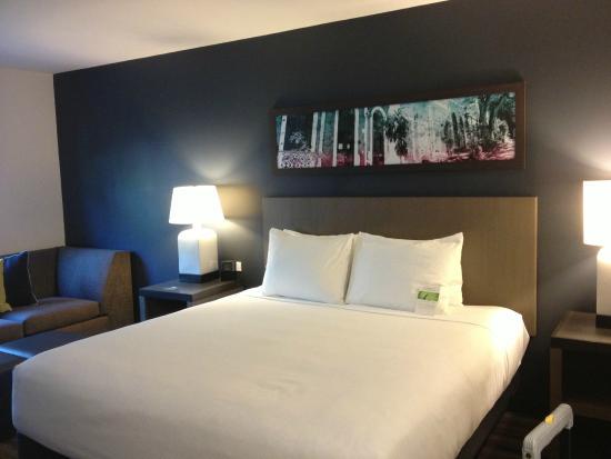 Hyatt House San Juan Updated 2018 Prices Amp Hotel Reviews