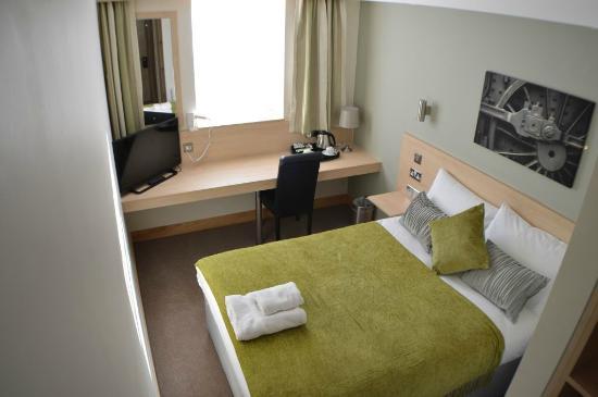 Great Western Hotel Swindon Tripadvisor