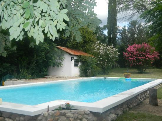 Casa Coqui en Hacienda la Borinquena: piscina