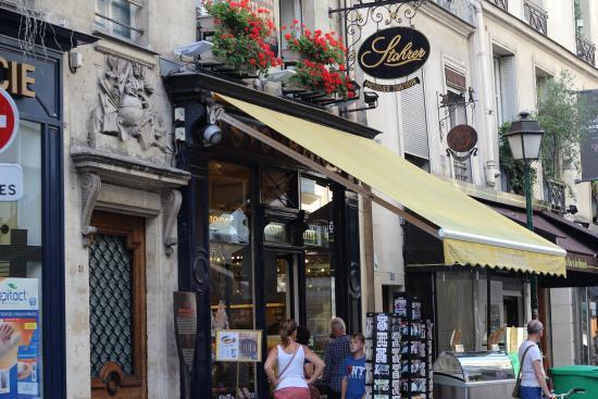Holiday guide to paris travel guide on tripadvisor - 225 rue du faubourg saint honore ...