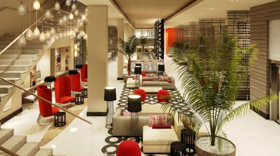 Marriott Port Au Prince Hotel 161 1 8 9 Updated 2018 Prices Reviews Haiti Tripadvisor