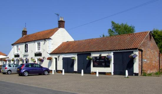 ‪The Plough Inn‬