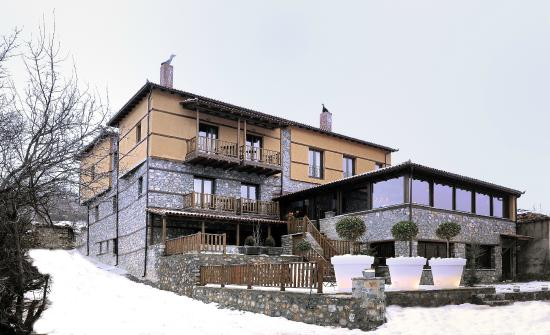 Hotel Chalet Sapin