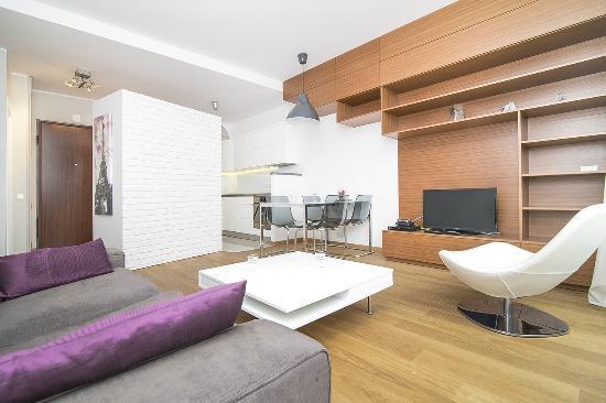 Capital Apartments Centrum
