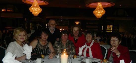 silver tassie hotel restaurant great night at the silver tassie customer appreciation night 31st - Silver Hotel 2015
