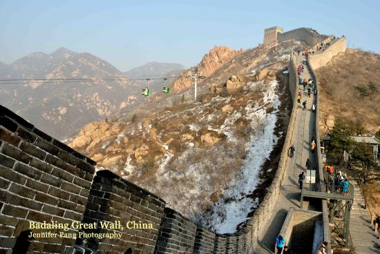 World Heritage Network - Great Wall Adventure Tours