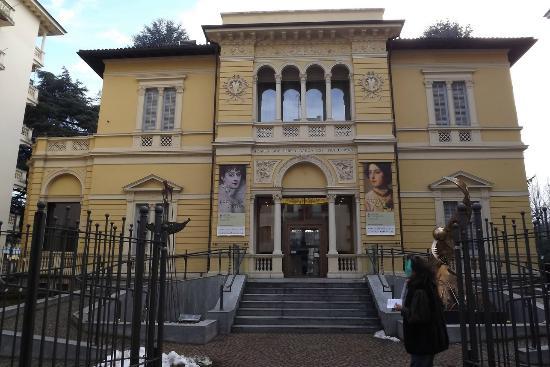 Museo del Gioello