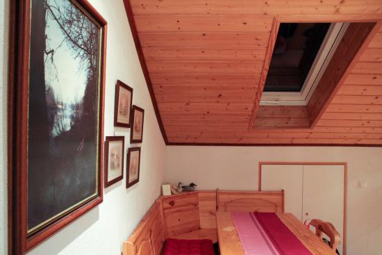 Ferienwohnung Mayer - Casa Patrizia: Апартаменты