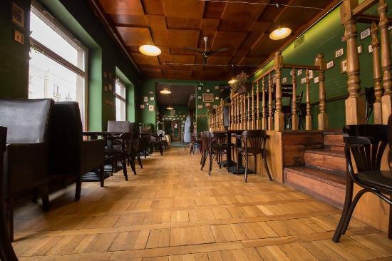 Ceska Hospoda U Svejka Zielona Gora Recenzje Restauracji Tripadvisor
