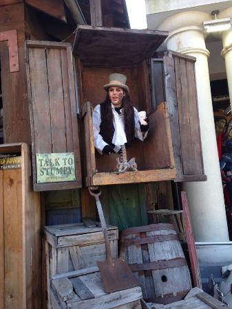 Ripley S Haunted Adventure In Gatlinburg Picture Of