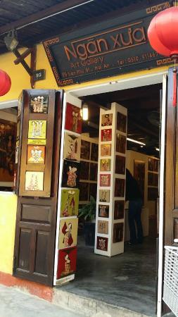 Ngan Xua Gallery
