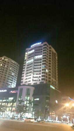 Parkson Picture Of Somerset Central Td Hai Phong City Hai Phong