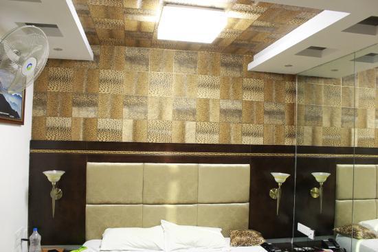 Hotel Tigers Roare' : Room