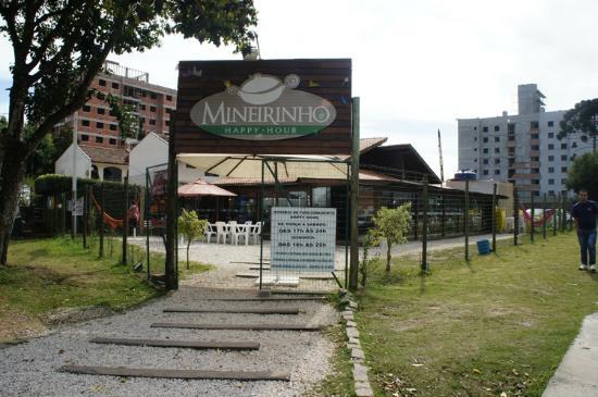 Mineirinho Restaurante e Happy Hour