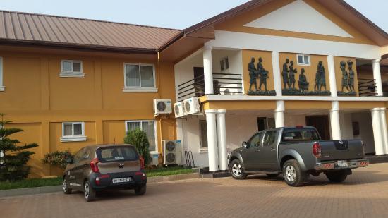 Grand Favor Hotel