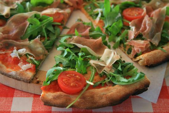 Mediterane Küche italienische mediterrane küche mit schwerpunkt steinofenpizza