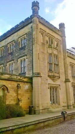 Harrington Tea Rooms Elvaston Castle