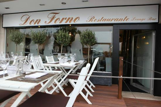 Maia, Portugal: Restaurante Don Forno