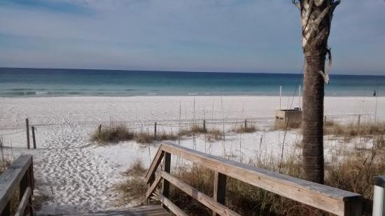 Ocean Breeze By The Sea 79 1 8 9 Updated 2018 Prices Hotel Reviews Panama City Beach Fl Tripadvisor