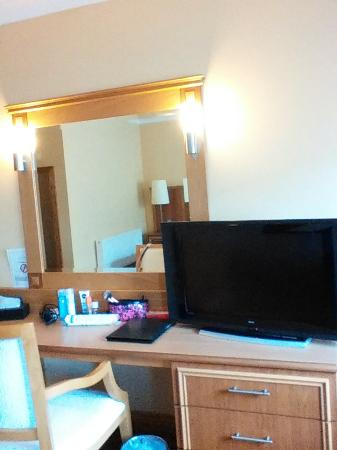 Diamond Coast Hotel: very spacious