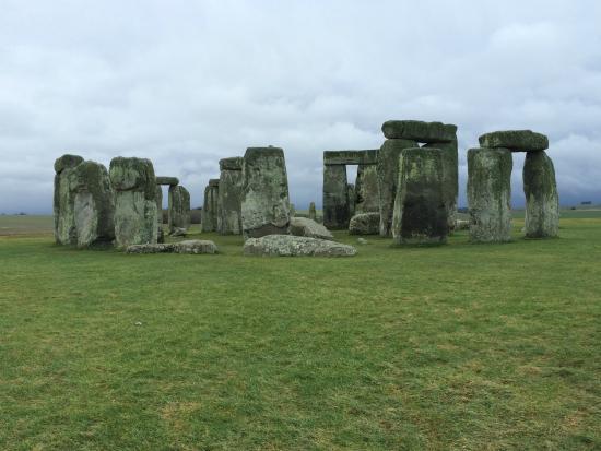 Scarper Tours Bath To Stonehenge