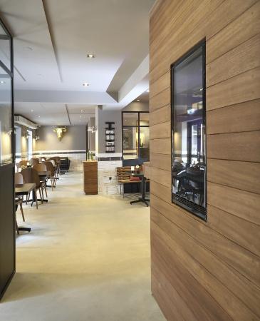 The Mokka Cafe: The Mokka Café