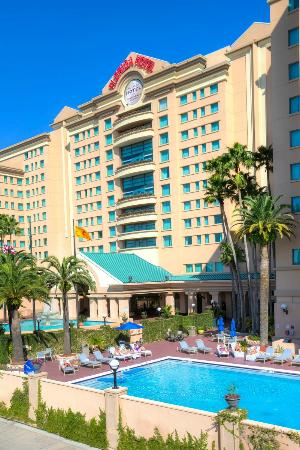 Florida Hotel And Conference Center Orlando Tripadvisor