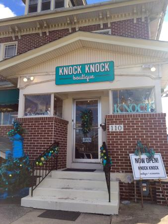 Knock Knock Boutique