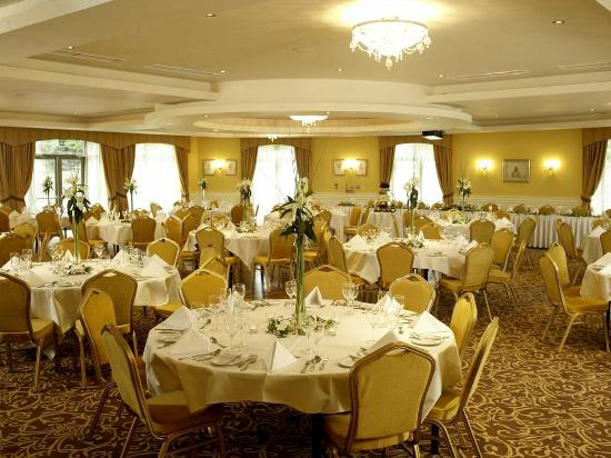 Kettles Country House Hotel: Rose Anna Suite