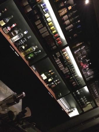 747 Wine Bar