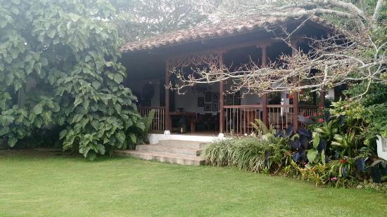 El Delirio Quindio Casa de Campo : Un lugar de ensueño